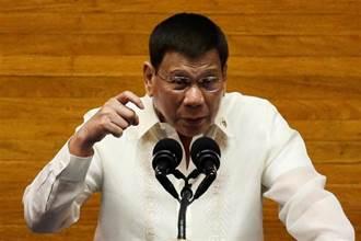 菲律賓首都地區封城防疫 逾1300萬人受影響