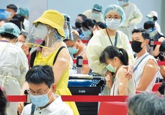 立委籲同島一命先打一劑 保命疫苗勿成表忠邀寵工具!等嘸疫苗 386萬人淪莫德納孤兒