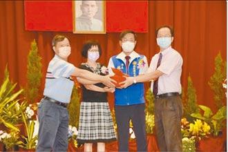 南投國高中老師 開學前2周打疫苗