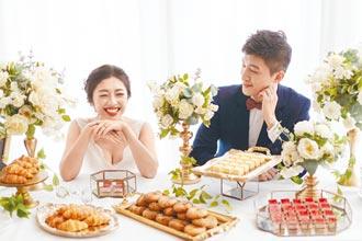 微型婚禮幫新人解套 疫情下儀式感不減