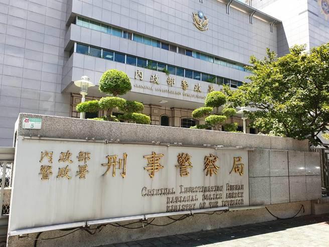 刑事局將美鷹會要角王鑫拘提到案,凌晨移送北檢複訊。(資料照片)