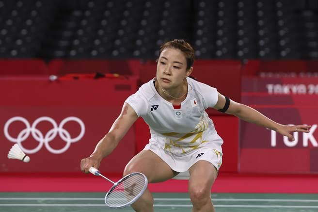 日本女子單打選手在8強賽接連出局(路透社)