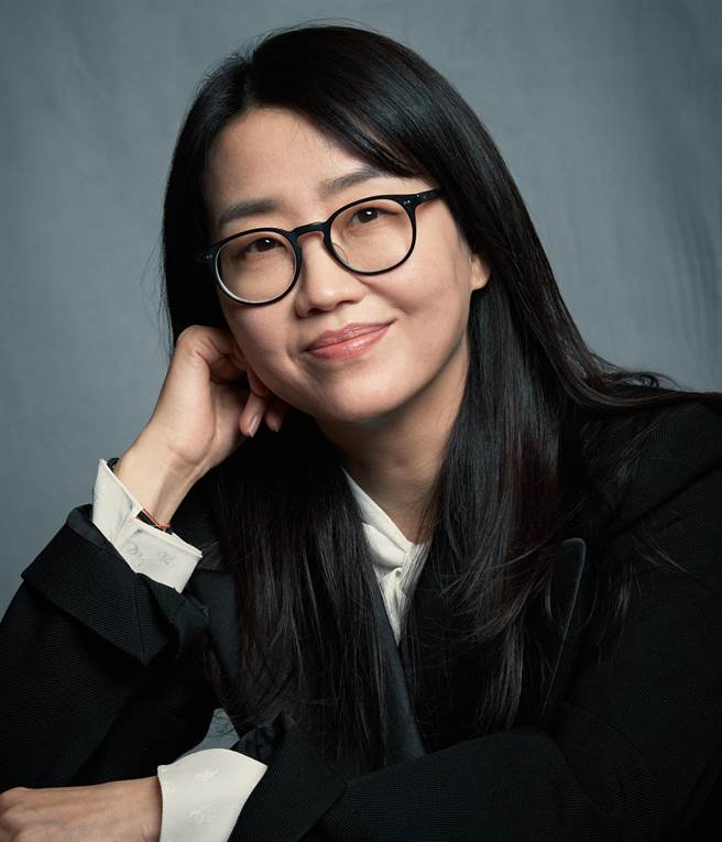 編劇金銀姬表示從執筆開始就想要找全智賢演出。(Netflix提供)