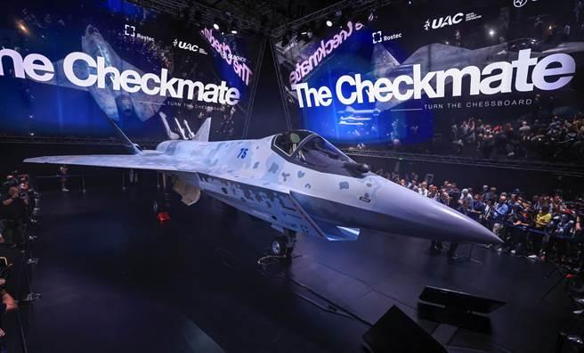 俄羅斯將軍戰機有著明顯的價格優勢,每架的成本將只有2500萬至3000萬美元。(圖/路透)