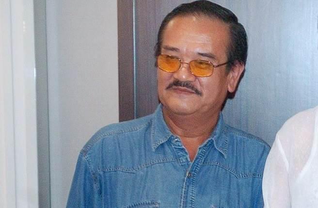 老牌演員洪麟驚傳今日病逝,享壽78歲。(本報系資料照)