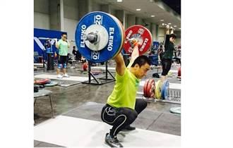 東奧》陳柏任今晚出賽舉重96公斤量級 鄉親齊加油