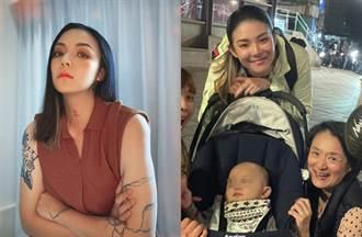 譚艾珍女兒「島內移民」1年 曝4大奇幻經歷讓台北人難想像