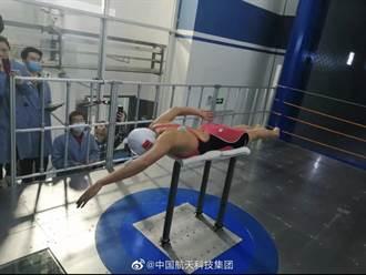 中國航太黑科技 助陸奧運選手奪金破紀錄 慣性技術、風洞皆上陣