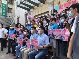 紀政再推巴黎奧運正名公投 馬英九批:沒意義只會害了台灣