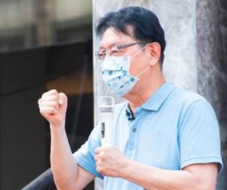 「戰鬥藍」出擊 趙少康喊話:這族群直接發3萬元