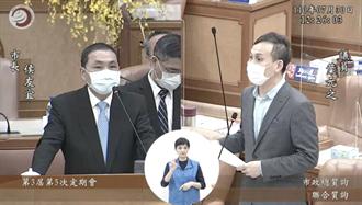 市議員爭取新設忠翠里活動中心 侯友宜:樂觀其成