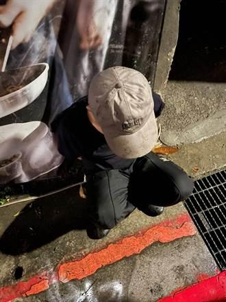 辯「颱風天比較好偷」 男潛入民宅行竊遭逮送辦