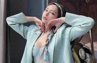 周揚青分手羅志祥 親口認愛身家百億總裁「三觀相符」