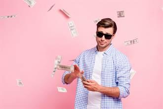 男人財運好壞看手就知道 符合5特徵賺錢超容易