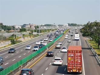 國道跨虛線未打方向燈秒收3罰單 女上訴靠這點成功撤罰