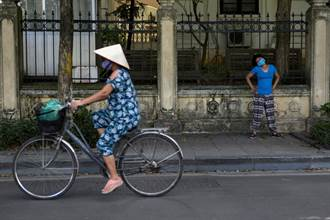 越南COVID-19疫情嚴峻 再有台灣人染疫死亡