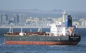 以色列油輪遇襲釀2死 美國海軍:遭無人機攻擊