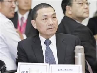 侯友宜會直攻2024總統大選嗎?藍委透露內幕