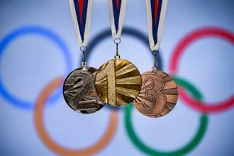 人口數差不多 台灣奧運金牌卻輸這國9倍 關鍵差異曝