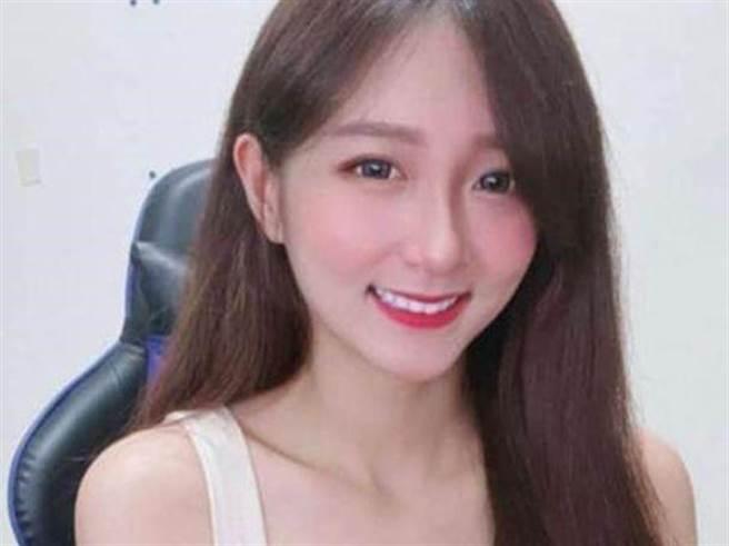 58歲香港大媽盜用網路照片冒充35歲OL。(陳鴻偉翻攝)
