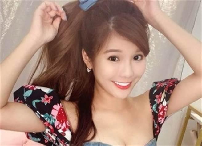 樂天女孩成員琳妲也是網紅團體「反骨男孩」成員。 (圖/琳妲IG@linda831212)