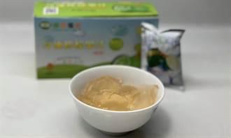 須文蔚》讓天然的酸甜冰鎮溽暑:竹田冰棒