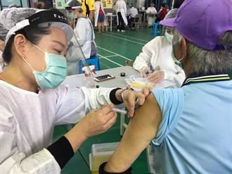 長者網路預約第二劑疫苗困難 張麗善盼中央不要有民意落差