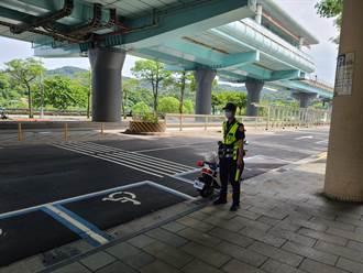 動物園、貓空微解封 警方加強周邊交通疏導