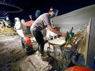 北市天文館今開放 每日限300人須網路預約