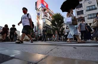 東京連5天增逾3000例 時隔近半年重症再逾百人
