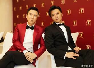 《怒火》上映不到3天賣破8.5億 謝霆鋒扮反派帥翻影迷:求你多演戲