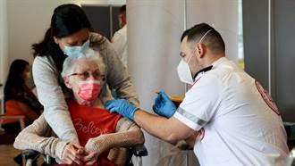 意外! 以色列民眾加打第三劑疫苗的意願不高