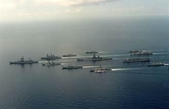 國戰會論壇》台灣在美國圍堵戰略的角色(蕭衡鍾)