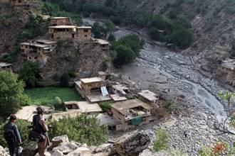 阿富汗東部塔利班控制區 洪澇死亡超過百人