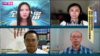 國家人權委員會周年 前總統府人權諮詢委員黃俊杰:盼解決太極門案