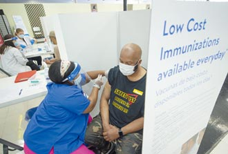 迪士尼、沃爾瑪 要員工打疫苗