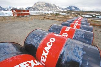 格陵蘭放棄採油夢