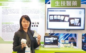 微氣泡技術 有助開發新冠藥物載入器