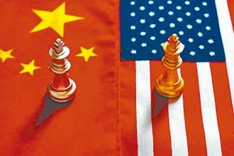 美國拿什麼實力與中國對話