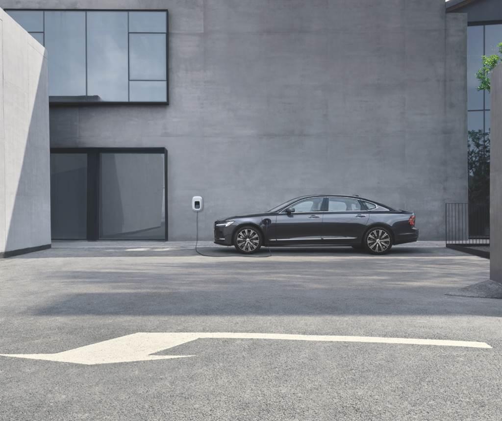 239萬起三規格,Volvo S90 小改款改導入 3061mm 長軸距版本正式發表