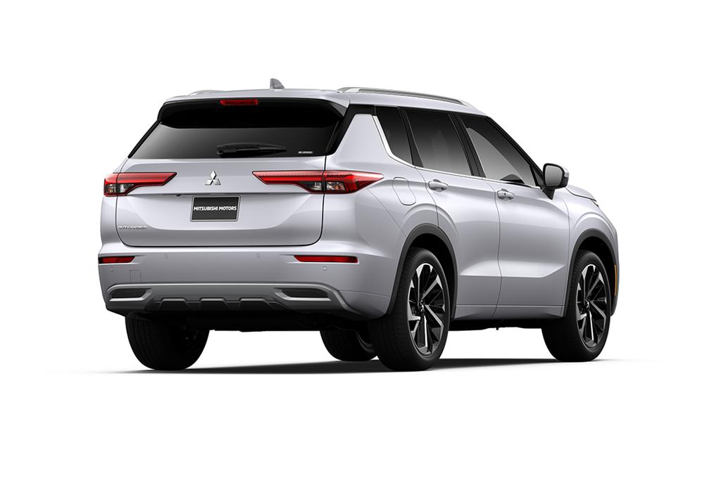 確保不受到晶片荒問題,Mitsubishi Outlander PHEV 提前於 2021 冬季販售!
