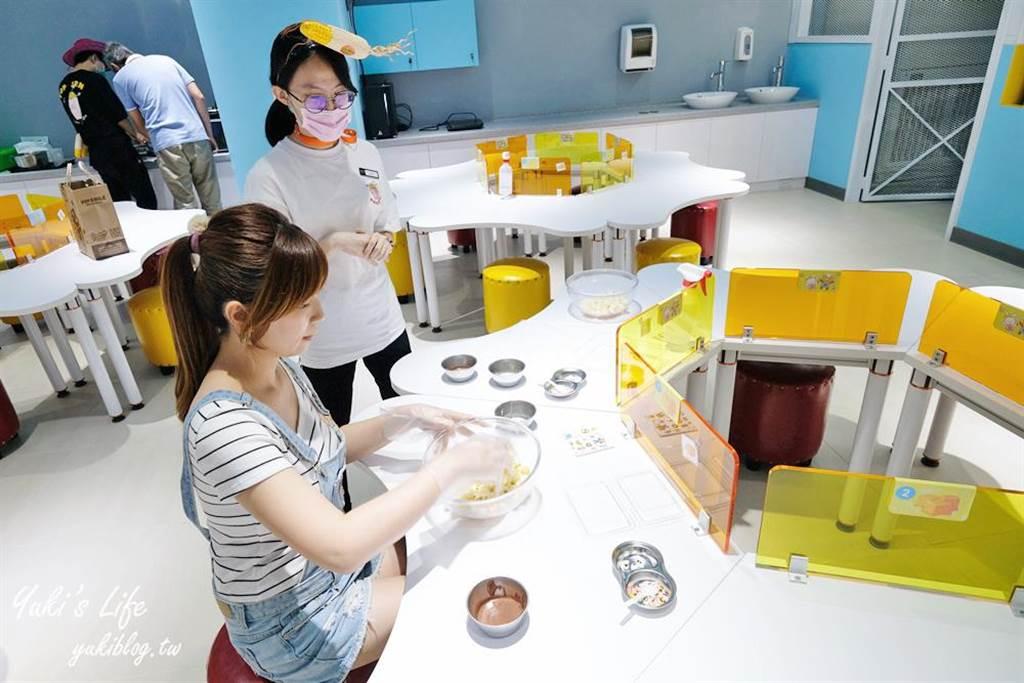 新北同步開放釣蝦、觀光工廠 仍禁娃娃機。(新北市經發局提供)