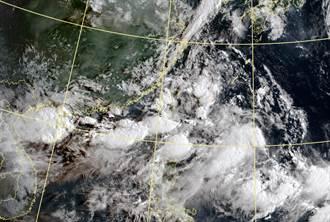 比颱風還兇 西南氣流挾暴雨 開炸半個台灣日期曝