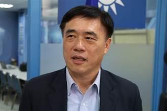 郝龍斌:國民黨沒戰力發展堪憂 需要強有力領導