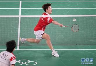 東奧》金牌榜 中國隊維持第一  美國追上日本晉級第二