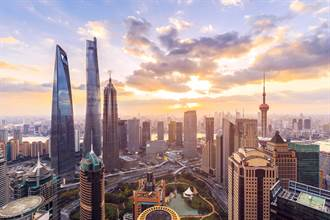 陸上半年GDP十強城市 上海居首南京增速領跑