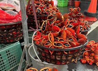 他逛市場驚見「零食之王」老饕曝吃法:千萬別生吃