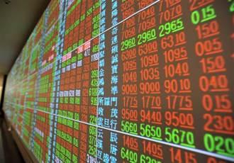 長榮反彈勁揚7.2% 台積電漲10元 台股收盤狂漲255點