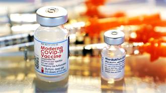 英德擬9月追打第3劑疫苗 傳BNT、莫德納是首選