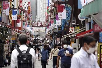 日本緊急事態擴大納入大阪等6都府縣 餐廳全面禁酒